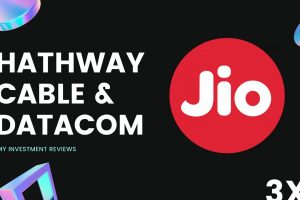 Hathway and jio